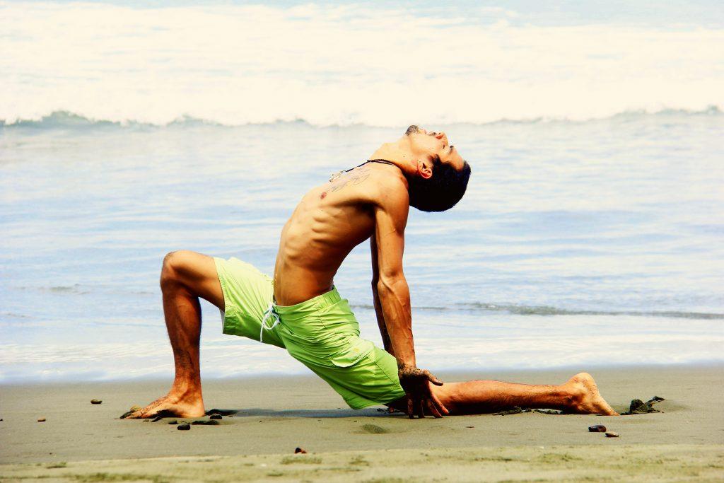Luz del Yoga. Portasol. Tziru (180)