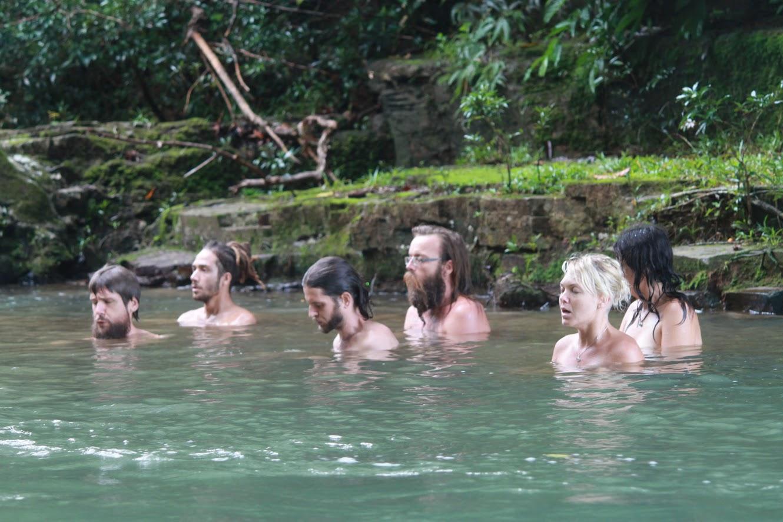 River Breathwork