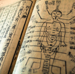 Science of Chinese Medicine