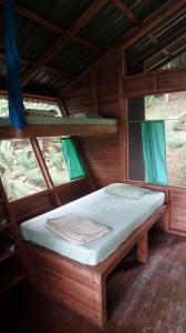 Diamante Center Shared Cabins inside
