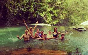 Diamante Center guests - retreat - costa rica  - sustainable living - upward spirals - organic (27)